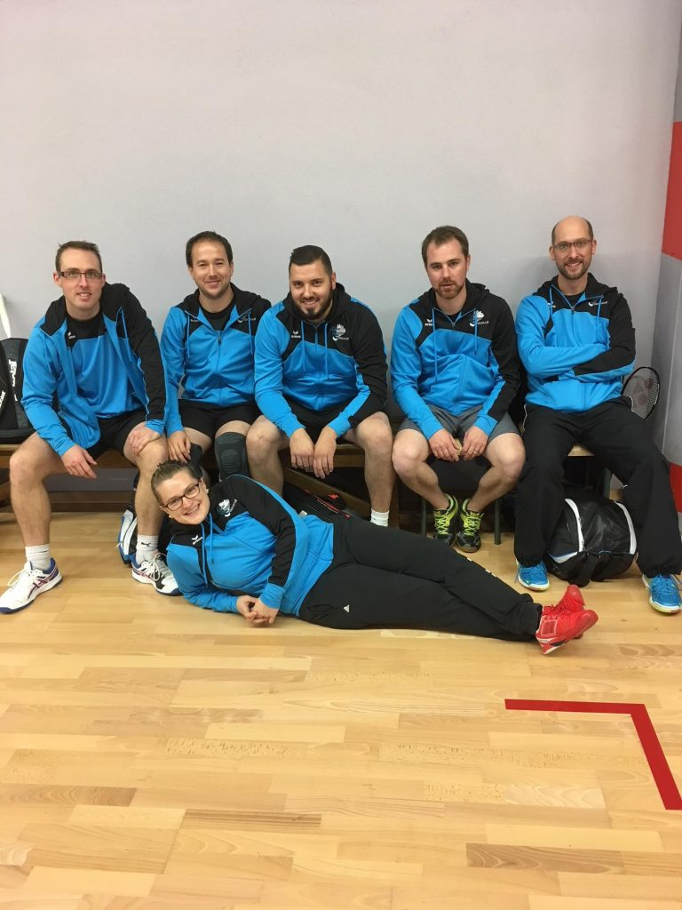 Team Chemillé (11/11/17)